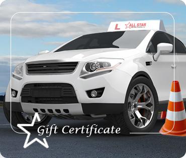 All Star Driving School Ltd